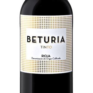BETURIA TINTO