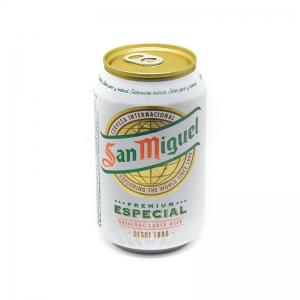 Cerveza-Lata 33 Cl