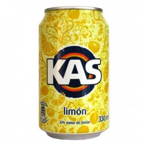 KAS Limón-Lata 33 Cl