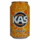 KAS Naranja-Lata 33 Cl