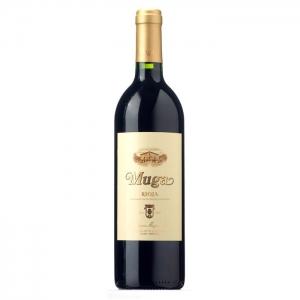 Vino Crianza Muga (Botella)