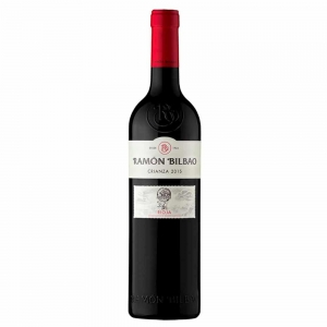 Vino Crianza-Ramón Bilbao (Botella)