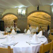 Restaurante Vega-Comedores